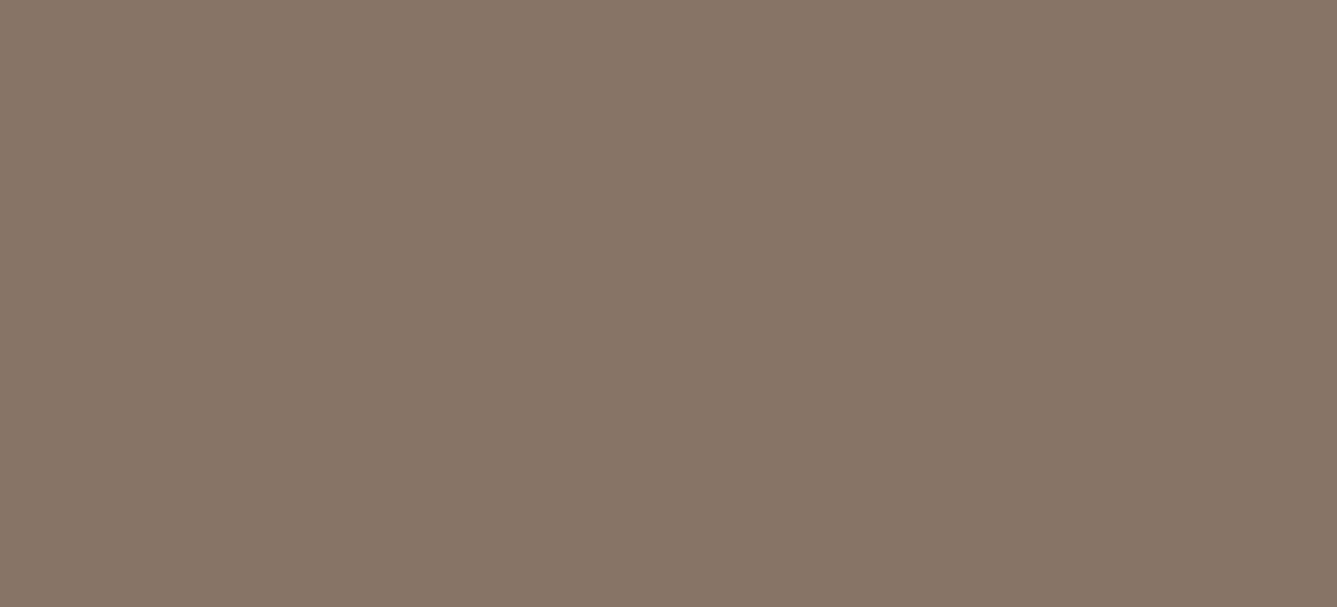 4077/25, Bel Air - poistuva, Ruskea, seina