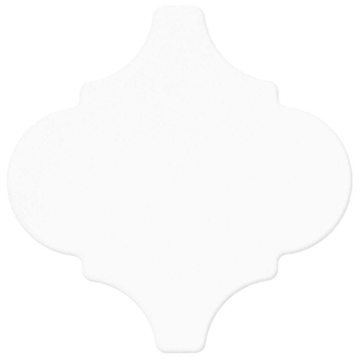 ARB0300, Arabesque, Valkoinen, seina