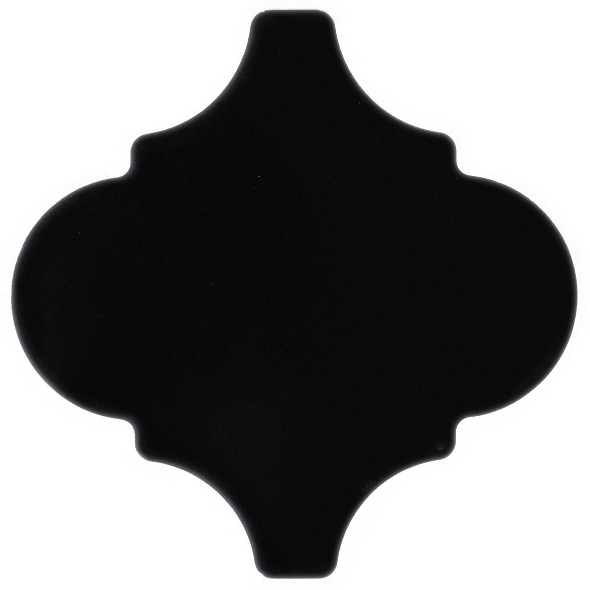 ARB3800, Arabesque, Musta, seina