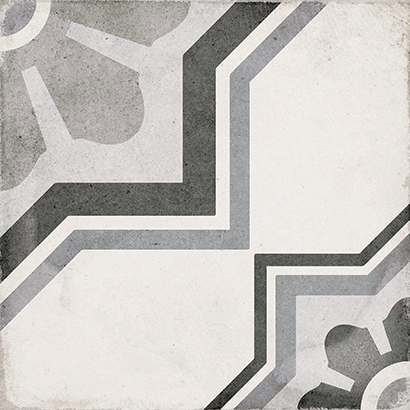 24413, Art Nouveau, Harmaa, lattia,pakkasenkesto,liukastumisenesto