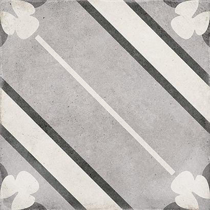 24415, Art Nouveau, Harmaa, lattia,pakkasenkesto,liukastumisenesto