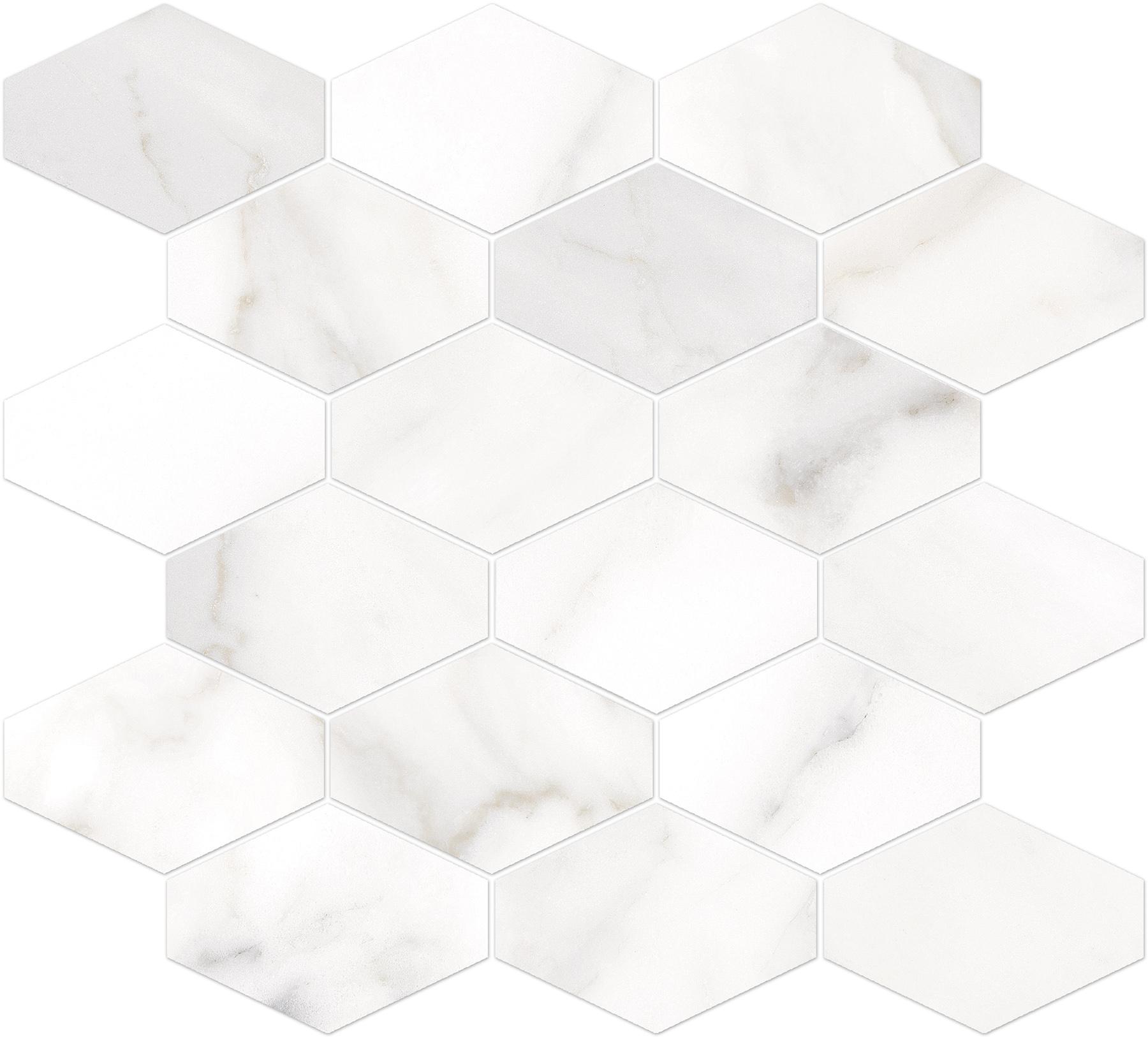 8880/820, Bernini Stone, Keltainen, lattia,mosaiikki