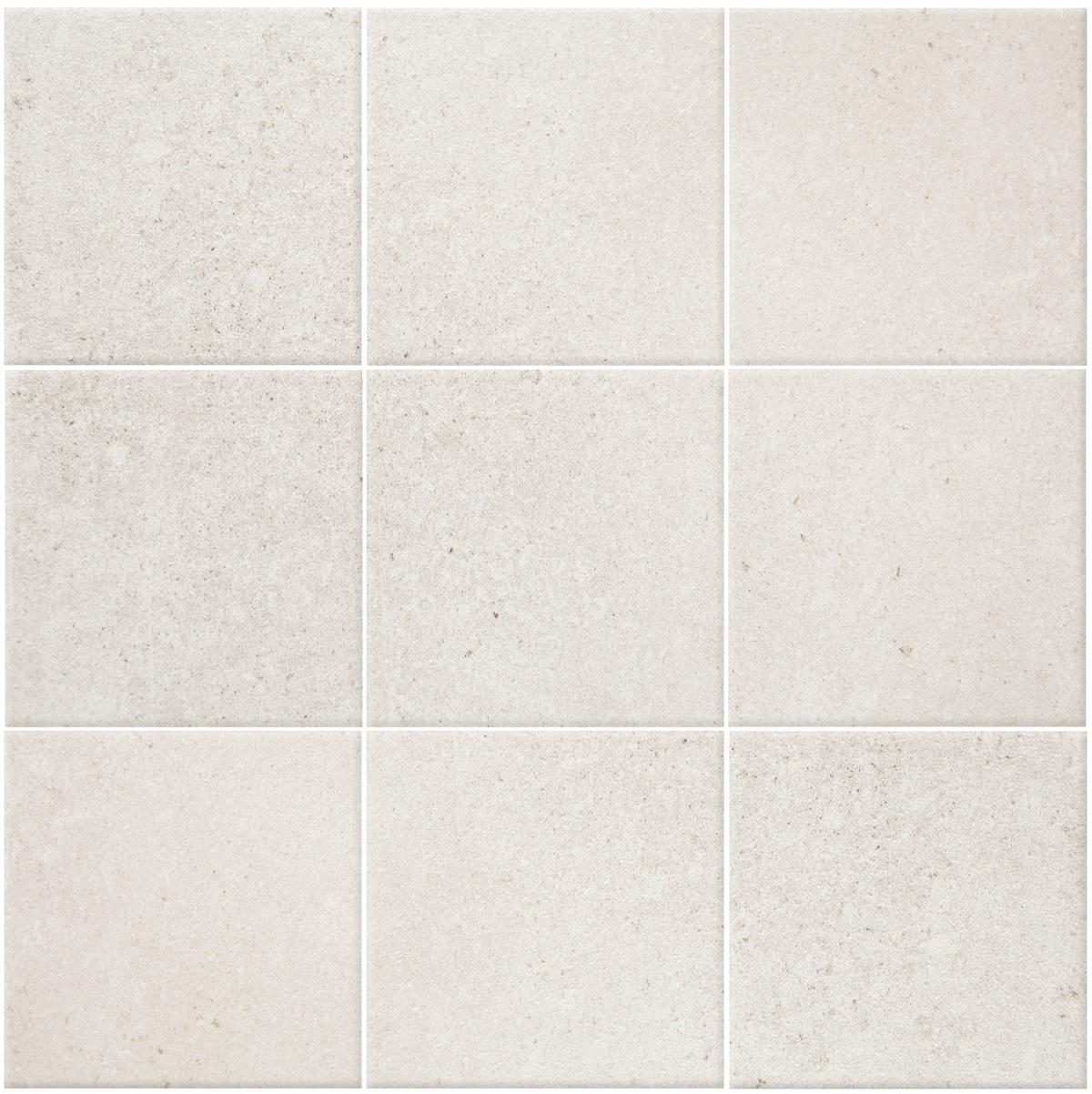 66009101, Europe 10x10, Valkoinen, lattia