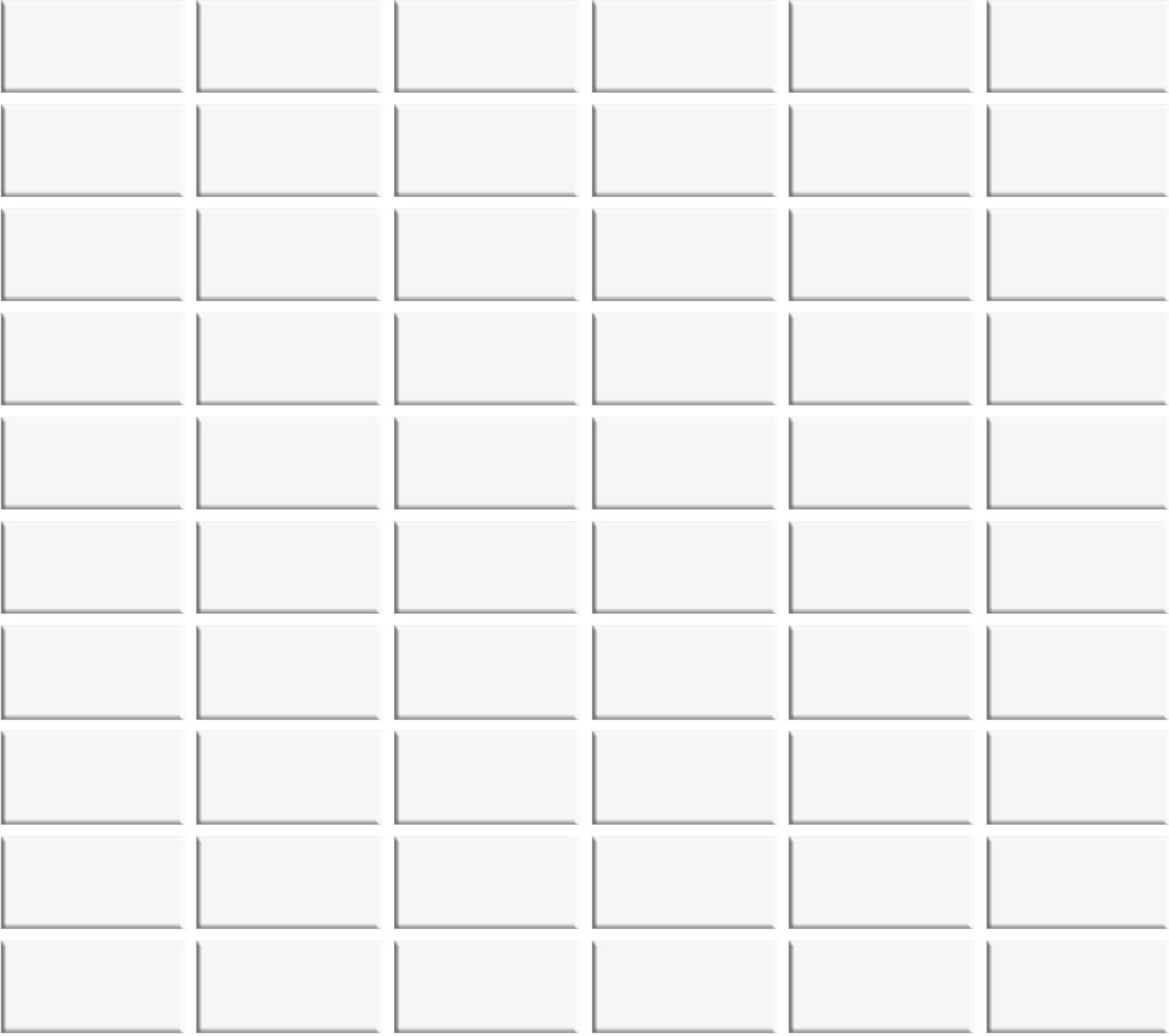 K51727180001VTE0, Miniworx, Valkoinen, mosaiikki,lattia
