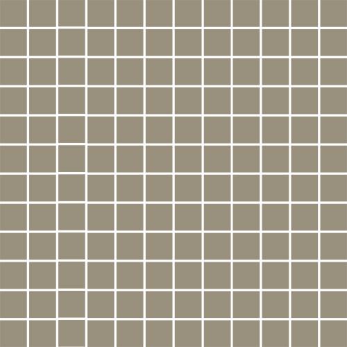 25-0131, Mosaico Porcelanico 2019, Harmaa, lattia,liukastumisenesto,mosaiikki,pakkasenkesto