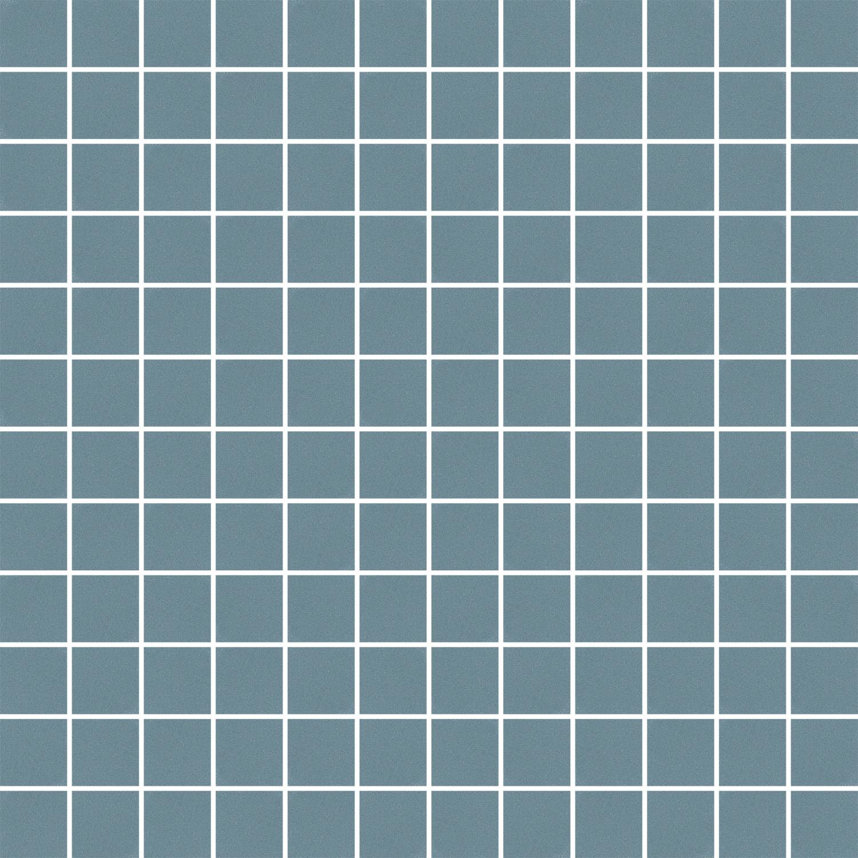 25-0116, Mosaico Porcelanico 2019, Sininen, lattia,liukastumisenesto,mosaiikki,pakkasenkesto