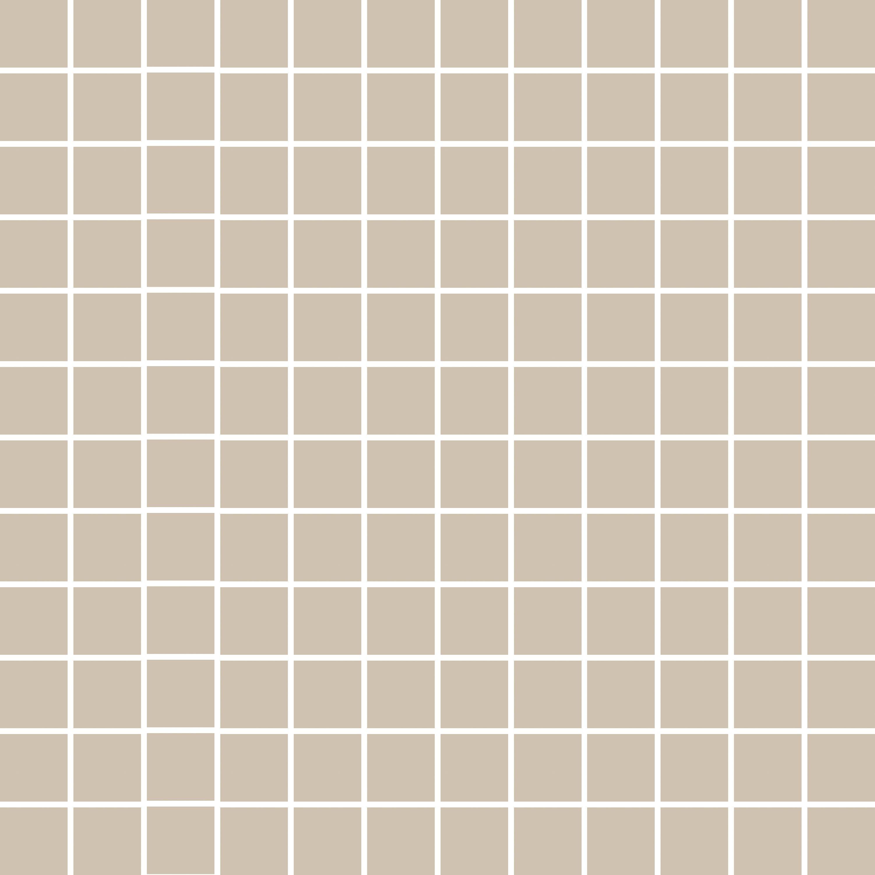 25-0340, Mosaico Porcelanico 2019, Beige, lattia,liukastumisenesto,mosaiikki,pakkasenkesto
