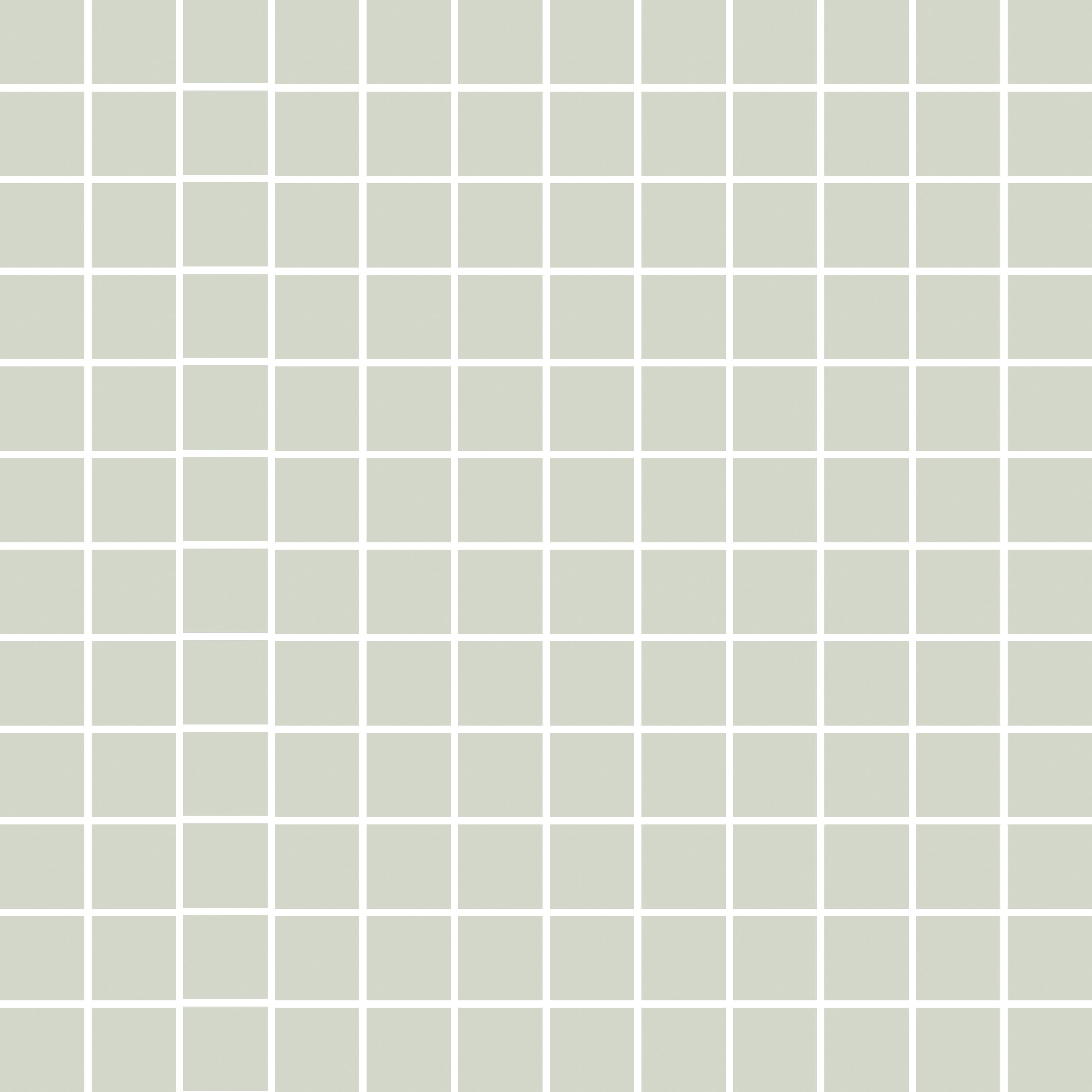 25-0348, Mosaico Porcelanico 2019, Vihreä, lattia,liukastumisenesto,mosaiikki,pakkasenkesto