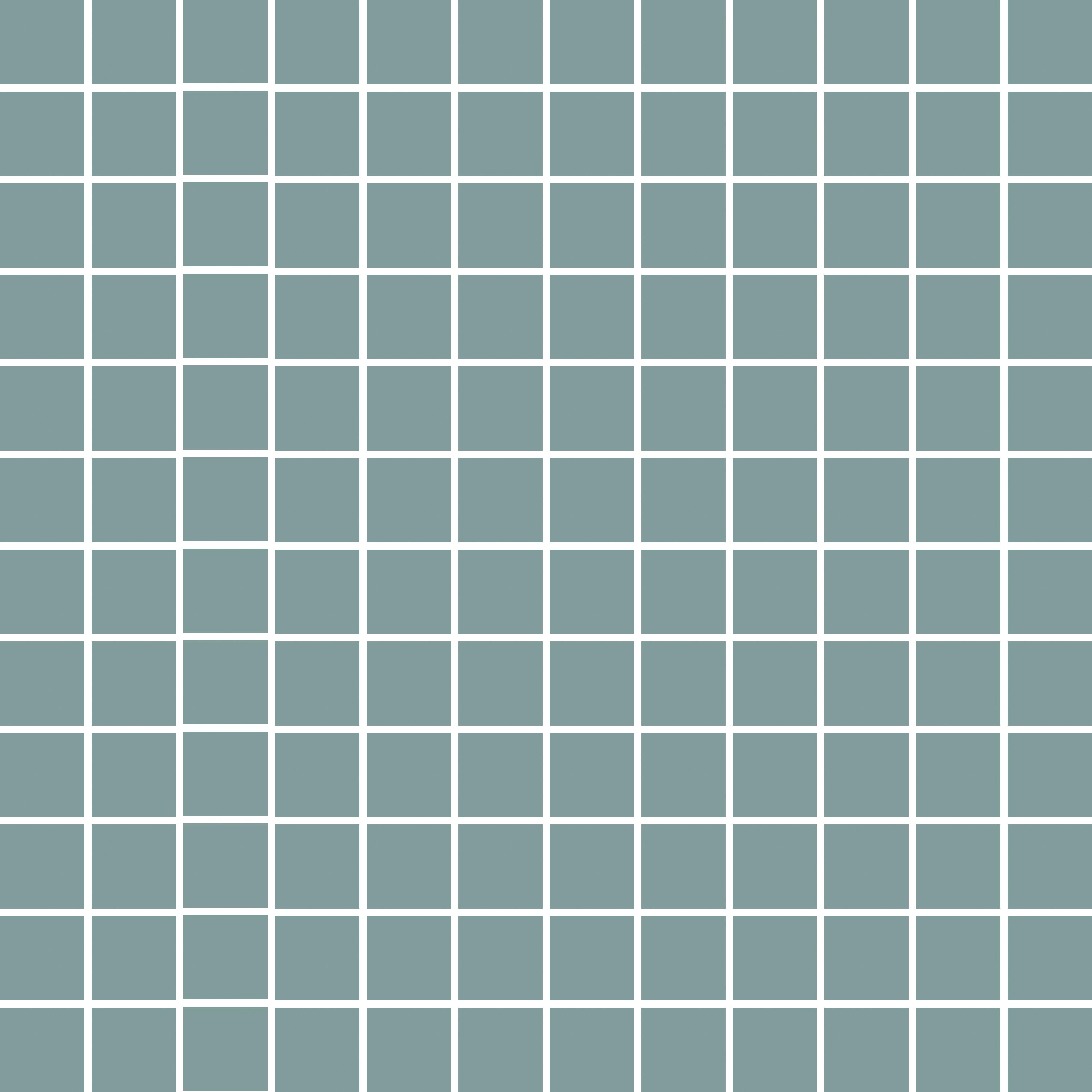 25-0349, Mosaico Porcelanico 2019, Vihreä, lattia,liukastumisenesto,mosaiikki,pakkasenkesto