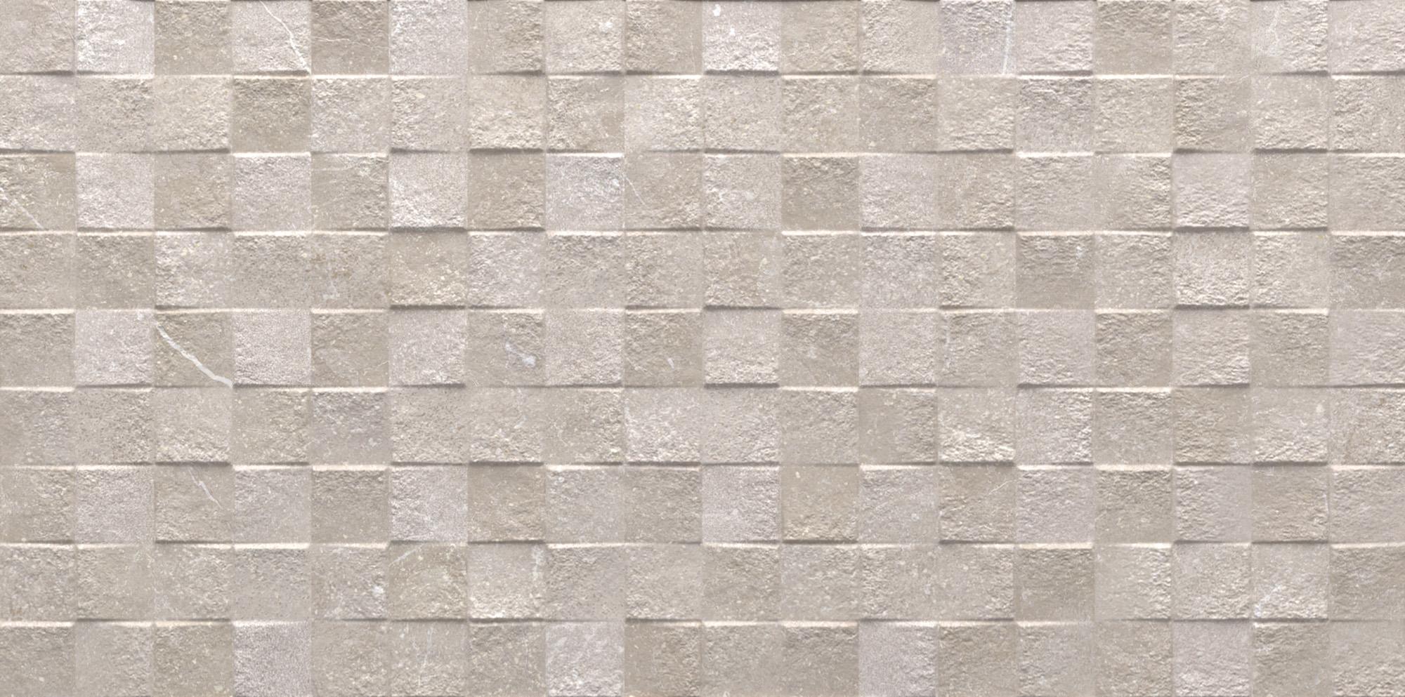 R3663F, Piazen, Vaaleanharmaa, seina